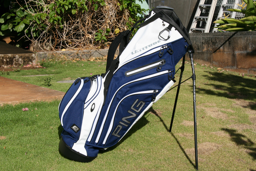 5d254578006 PING s New Bag Lineup for 2012 – GolfWRX