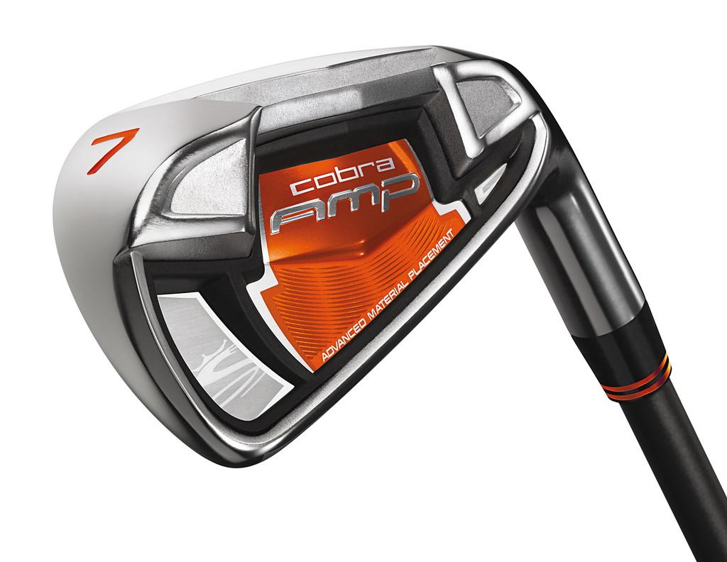 Cobra Gets Amp D Golfwrx