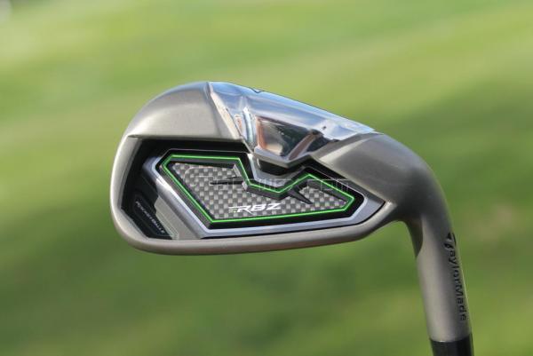TaylorMade RocketBallz Irons Review – GolfWRX