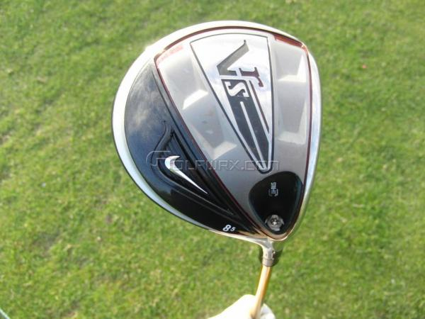 2012 nike vrs driver review!