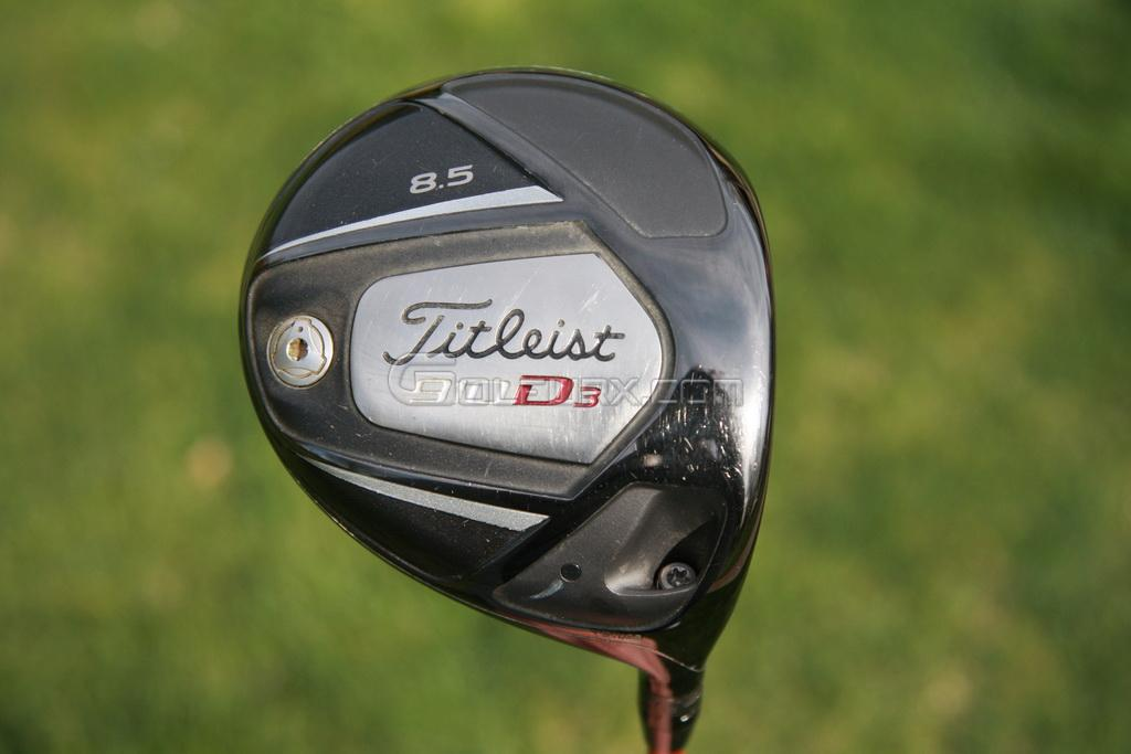 Titleist 912 Driver Release Date