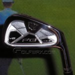 Wilson Staff FG Tour V2 Irons