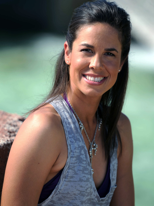 Marcela Leon (31, Orlando, Fla. / Monterrey, Mexico) – The most experienced competitor in the series, Leon has competed on the Symetra Tour for the past ... - big-break-atlantis-marcela-leon-1