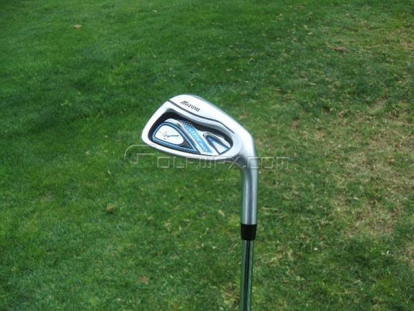 66a0d50312bc Mizuno JPX-800 Irons Review – GolfWRX