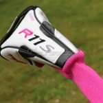 taylormade pink