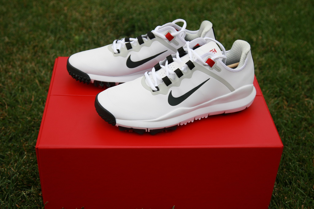 check out 71e32 d3175 Nike TW  13, Tiger Woods  New Shoe- Nike FREE-Inspired TW  13 shoes