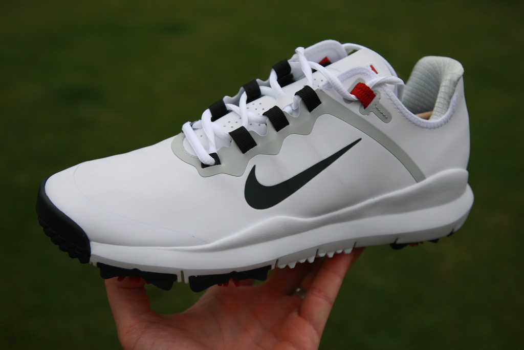 af6d934ba1d Tiger Woods New Shoe- Nike FREE Review – GolfWRX