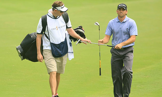"""Caddies: """"The way it was meant to be played"""" – GolfWRX"""
