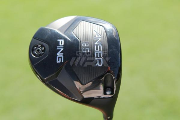 f95faf3fbbc0 IN HAND ADJUSTABLE PING ANSER DRIVER FROM TRUE SOUTH CLASSIC – GolfWRX