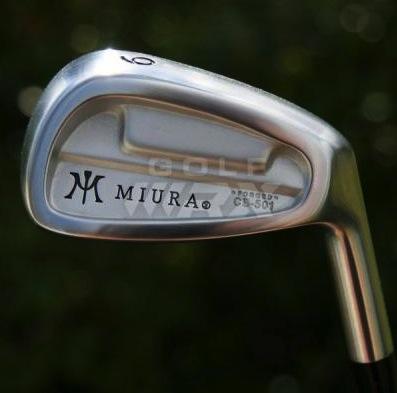 dc64ea0db8c Miura CB-501 Irons  Editor Review – GolfWRX