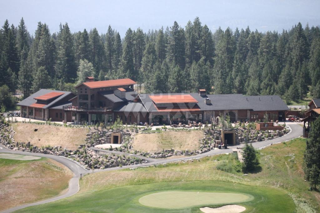 A Visit To Suncadia Golf Resort In Roslyn Washington