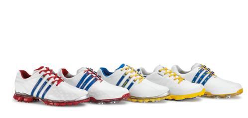 3a836b5489aff1 Custom Adidas and Ashworth Ryder Cup Golf Shoes – GolfWRX