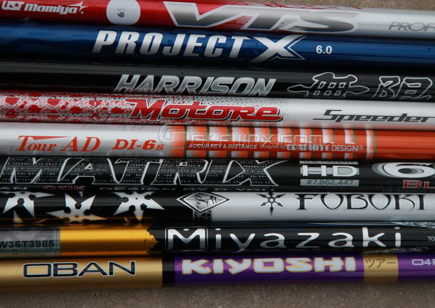 best golf driver shaft for seniors