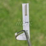 Axis putters