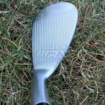 Mizuno MP-T4 wedge - 50*