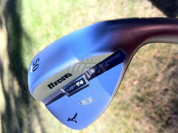 Mizuno MP-T4 wedge – 50*