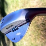 Mizuno MP-T4 wedge - 54*