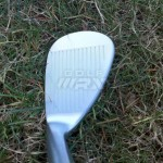 Mizuno MP-T4 wedge - 58*