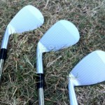 Mizuno MP-T4 wedge review