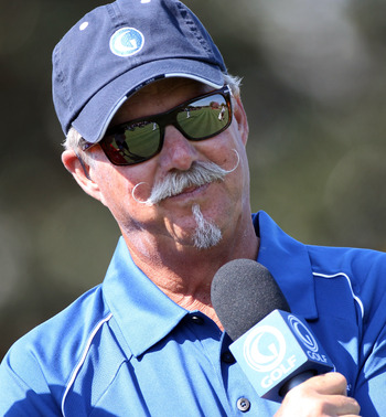 The Top-10 Announcers in Golf – GolfWRX