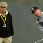 Padraig Harrington, Sam Torrance