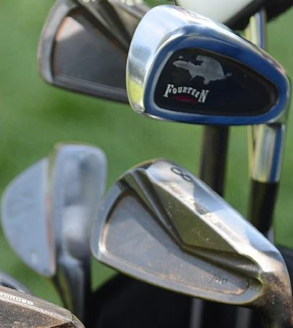 b759ee3595b How to build an intimidating bag of clubs – GolfWRX