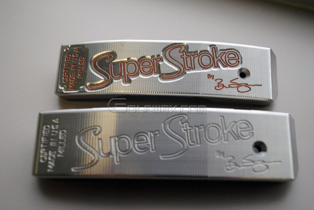 SuperStroke Grips