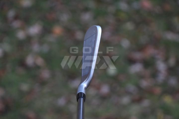 2011 Ping Anser Forged (3 Iron Address)