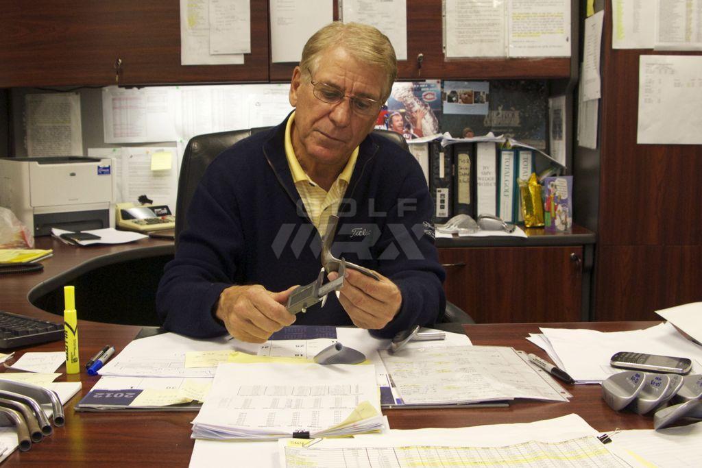 Titleist Bob Vokey
