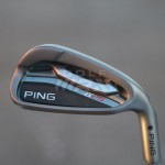 ping g25 irons