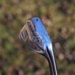 Pitching Wedge (relief)