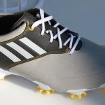 10a - addidas Golf's adizero golf shoes