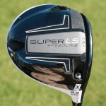 13b - Adams Golf's Super LS Speedline driver with VST
