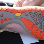 4 b - Vibram shoes