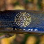 Techner's putter