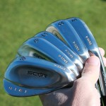 8b - Scor Golf's fitting system wedges