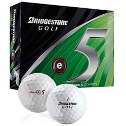 Bridgestone Golf E5