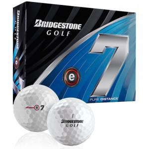 Bridgestone Golf E7