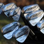 Cobra AMP Cell Pro Irons