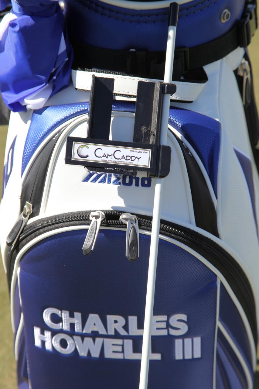 Camcaddy Phone Holder Editor Review Golfwrx