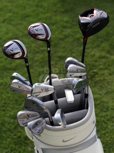 rory witb nike