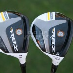 TaylorMade RBZ Stage2