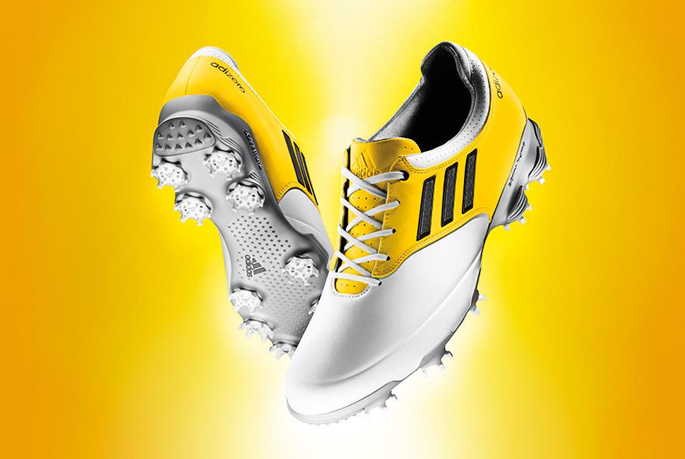 Adidas' adizero Tour golf shoe