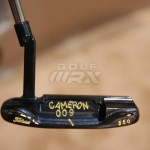 Scotty Cameron 009 Chomatic Blue