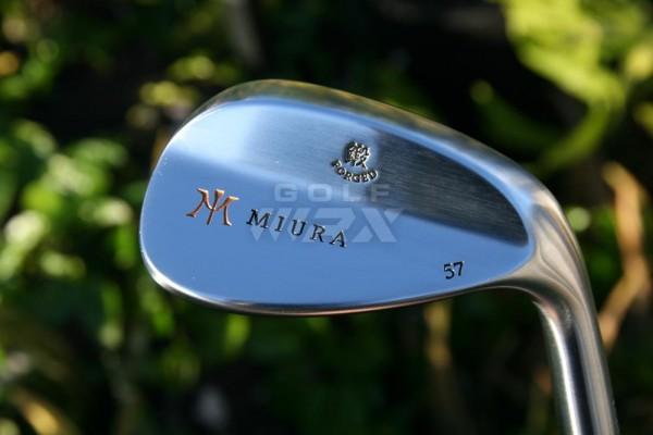 Miura New Wedge Series