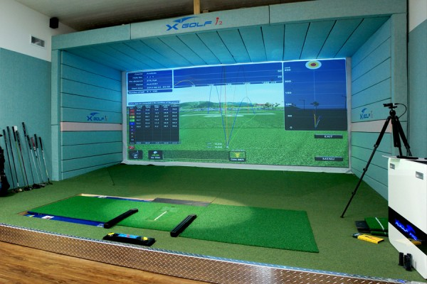 X Golf Simulators