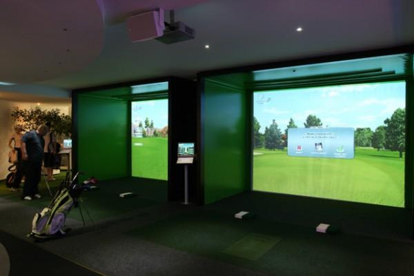 Golf Simulators Buyer S Guide Golfwrx