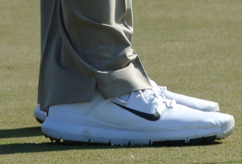 the latest 02a7d f42c5 tiger woods shoes