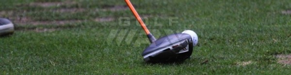 Furyk's driver