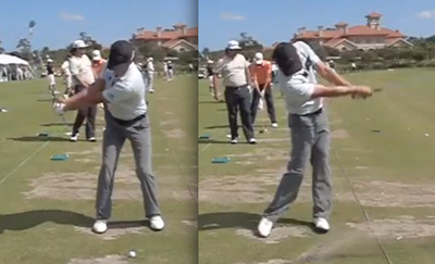 Get your arm swing and pivot in sync — GolfWRX
